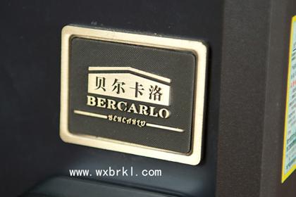 贝尔卡洛铸铝门优势