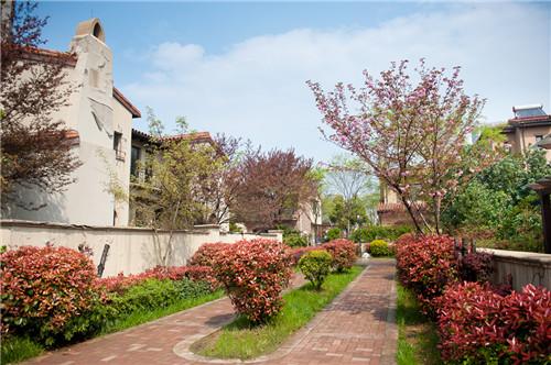 东氿壹号花园
